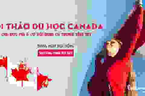 Du học Canada: 9.000 CAD Học phí và Cơ hội Định cư tại Ontario và B.C
