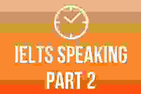 Ba việc cần làm trong 1 phút chuẩn bị [IELTS Speaking Part 2]