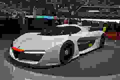 Đối tác của VinFast ra mắt thương hiệu xe điện hạng sang