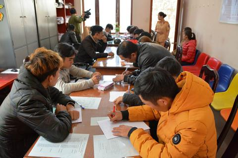 """Truy quét nhóm """"teen"""" tụ tập đua xe trái phép làm náo loạn thành phố Đà Lạt"""