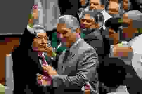 Cuba đã chọn ứng viên duy nhất kế nhiệm Chủ tịch Raul Castro