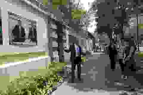 Tổng lãnh sự Pháp đích thân giới thiệu triển lãm 45 năm quan hệ Việt - Pháp