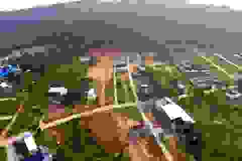"""""""Đại gia"""" mang tiền đến nơi sắp thành đặc khu buôn đất: Sẽ đối mặt 3 rủi ro"""