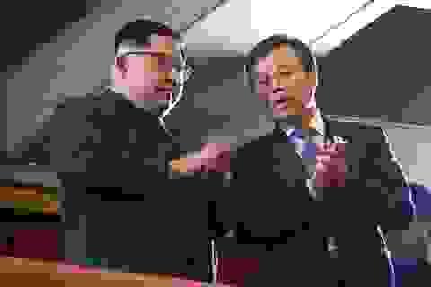 Phía sau lời xin lỗi của Triều Tiên với phóng viên Hàn Quốc