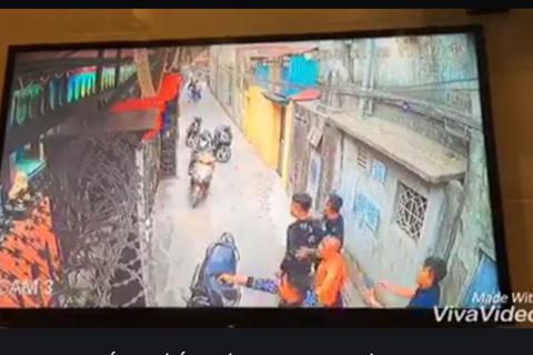 Công an truy bắt nhóm đối tượng nổ súng thị uy, bắn một phụ nữ trọng thương