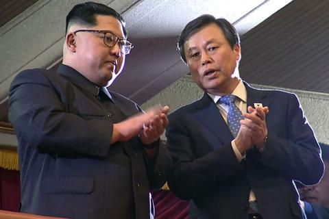 Lý do phóng viên Hàn Quốc bị cấm tác nghiệp tại nhà hát Triều Tiên