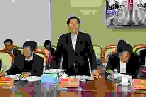 Thủ tướng lập Tổ công tác về kiểm tra công vụ