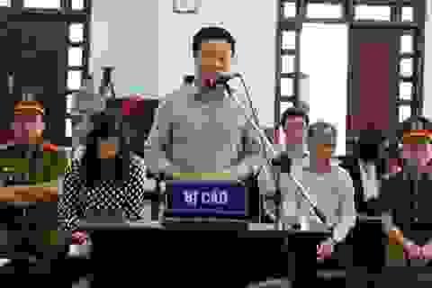 """Phúc thẩm đại án Oceanbank: Hà Văn Thắm đỡ tội cho 6 """"nữ tướng"""""""