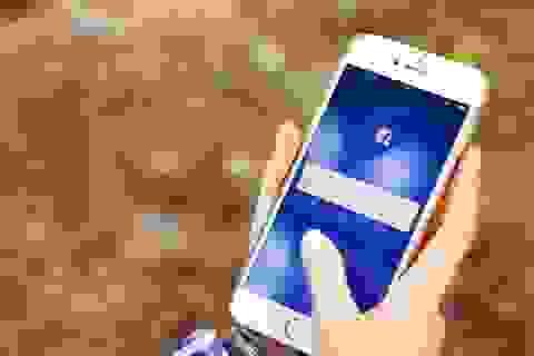 Lại có nguy cơ bị lộ thông tin cá nhân khi đăng nhập vào tài khoản Facebook