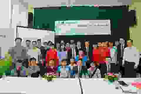 Hợp tác đào tạo nhân lực ngành điện lạnh và điều hoà tại Việt Nam