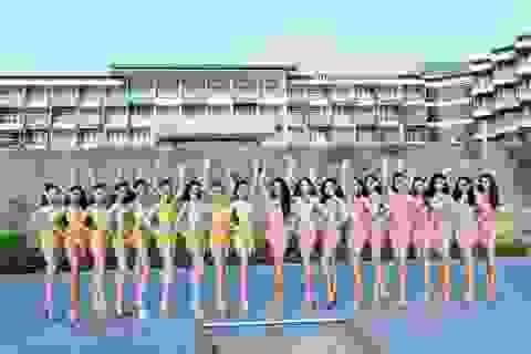 Sonasea Villas & Resort - Bản hòa ca nhan sắc và vẻ đẹp đất trời