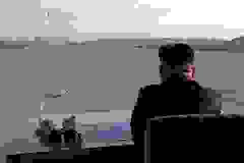 Tuyên bố dừng thử vũ khí, Triều Tiên thực sự từ bỏ tham vọng hạt nhân?