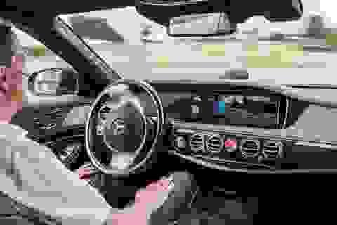 Hiểu rõ hơn về các yếu tố con người giúp lái xe an toàn hơn