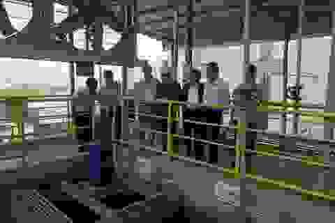 Bắc Ninh: Công ty cổ phần môi trường có gây ô nhiễm môi trường?