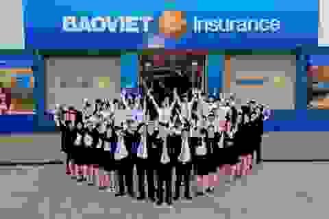 Bảo hiểm Bảo Việt – Top 3 nơi làm việc tốt nhất ngành Bảo hiểm 2017