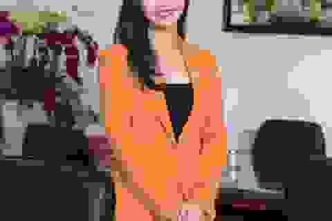 Kienlongbank có nữ tổng giám đốc mới