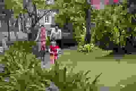 Đô thị sinh thái Dragon Village: Phát triển vì sự bền vững