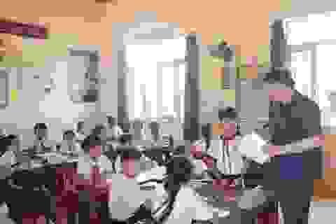 Đắk Nông: Năm học tới chỉ triển khai mô hình trường học mới tại 8 trường