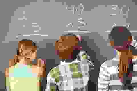 Đố bạn giải đúng các câu đố về Toán bậc tiểu học