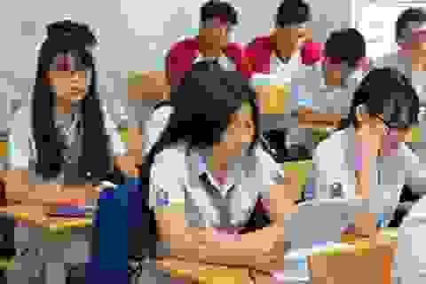 Băn khoăn xếp loại thi đua của giáo viên