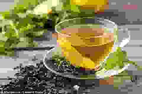Những công dụng có thể chưa biết của trà