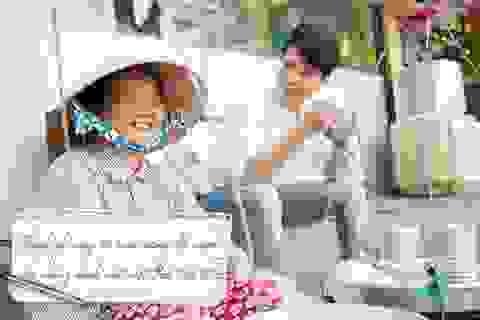 Trước thềm 30/4, MC Vũ Mạnh Cường chia sẻ bộ ảnh đẹp về TPHCM