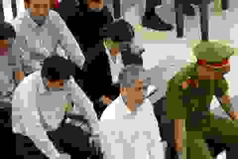 """Một doanh nhân chi 32 tỷ đồng để """"giúp"""" Nguyễn Xuân Sơn thoát án tử"""