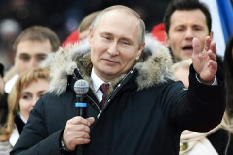 Giảm ngân sách quốc phòng, ông Putin muốn nâng mức sống của người Nga
