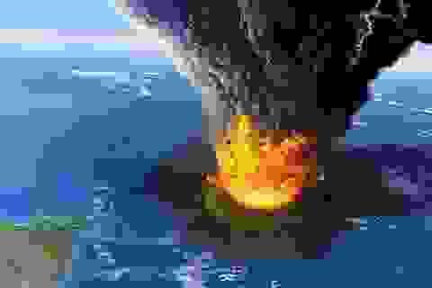 Vụ nổ lớn nhất lịch sử, tạo sóng xung kích gấp 10.000 lần bom nhiệt hạch