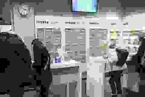 Phần Lan dừng chương trình phát lương toàn dân