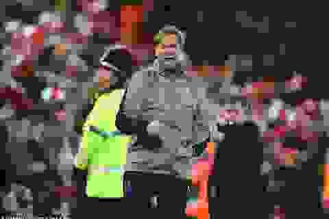 Liverpool đại thắng AS Roma, HLV Jurgen Klopp vẫn không hài lòng