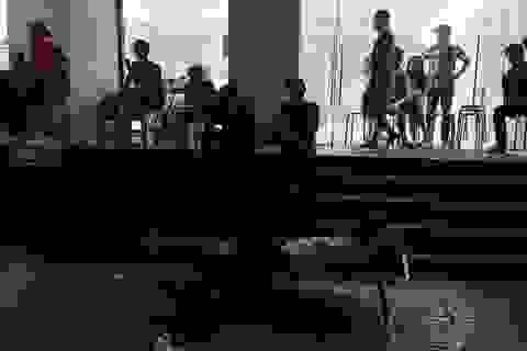 """Phản đối sử dụng hạ tầng, cư dân Helios Tam Trinh liên tục bị """"nhóm người lạ"""" đe dọa"""