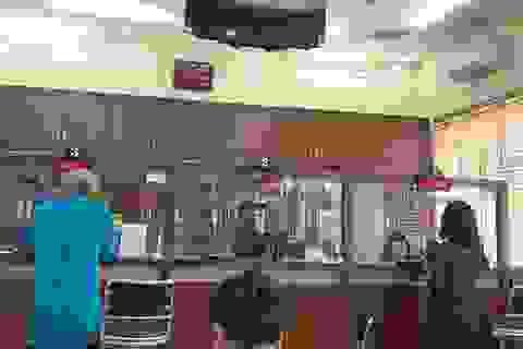 Hà Nội công khai số điện thoại cán bộ chủ chốt ở khu vực tiếp dân