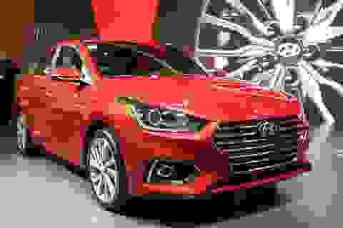 Hyundai Accent đấu Toyota Vios: Sedan cỡ nhỏ dìm nhau xuống dưới 500 triệu đồng