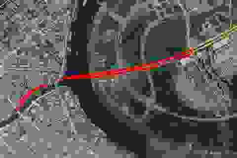 Cấm xe nhiều tuyến đường trung tâm Sài Gòn dịp lễ 30/4