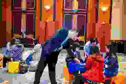 Trải nghiệm thực tế lớp học mô phỏng New Zealand tại Việt Nam
