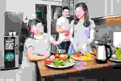 Hàng gia dụng Việt Nam ngày càng được ưa chuộng