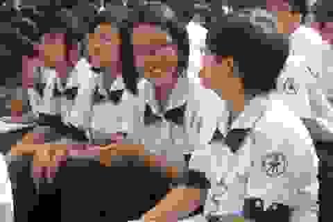 TPHCM: Việc luyện thi trong nhà trường phải là tự nguyện