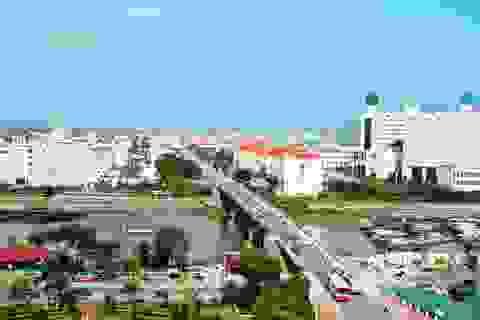 Thành phố cửa khẩu Móng Cái - Điểm hút các nhà đầu tư BĐS năm 2018