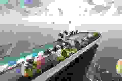 Nha Trang mở rộng sân bay quốc tế Cam Ranh: Bất động sản nghỉ dưỡng hưởng lợi
