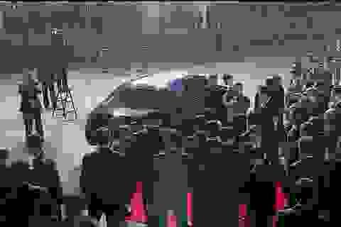 Ông Kim Jong-un trở về Triều Tiên sau hội nghị thượng đỉnh lịch sử