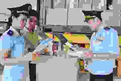 Hải quan nhận lệnh 'siết mạnh' hàng xách tay nhập khẩu