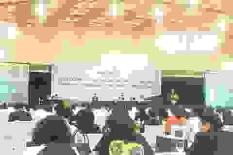 Chủ tịch FPT Trương Gia Bình được bầu vào HĐQT Vietcombank