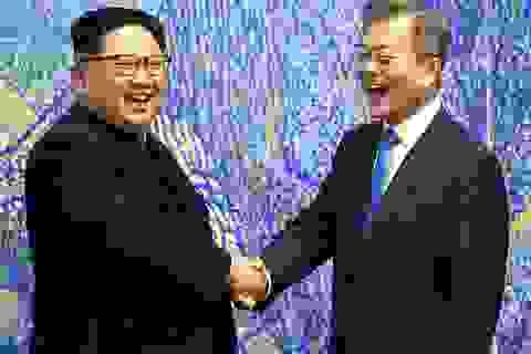 Hé lộ món quà đặc biệt Tổng thống Hàn Quốc tặng ông Kim Jong-un