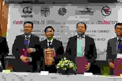 ĐH Giao thông Vận tải tăng cường hợp tác với đại học, doanh nghiệp nước ngoài