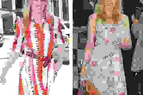 """Mặc """"chất"""" như Kylie Minogue"""