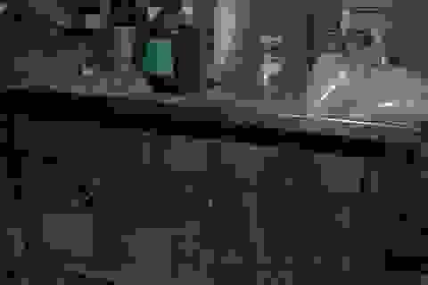 Syria: Phát hiện bất ngờ tại kho hóa chất của lực lượng khủng bố ở Douma