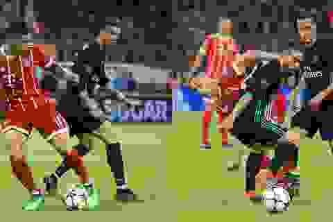 Lượt về bán kết Champions League: Hồi hộp đến phút chót