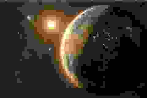 Điều gì sẽ xảy ra nếu Trái Đất quay theo chiều ngược lại?