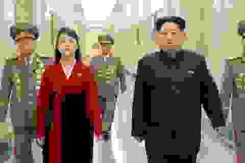 Đệ nhất phu nhân Triều Tiên sẽ dự tiệc chiêu đãi ở Hàn Quốc